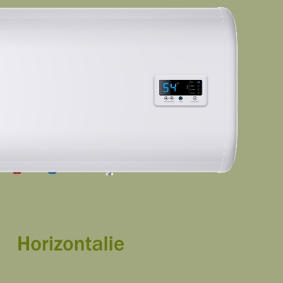 Horizontālie boileri