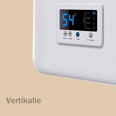 Vertikālie boileri