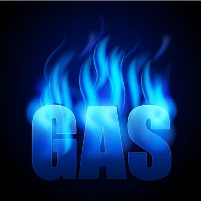 Gāzes apkures katli